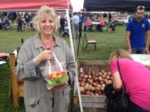 Germantown Apples