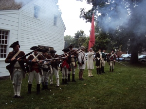 PinePlains Rev War